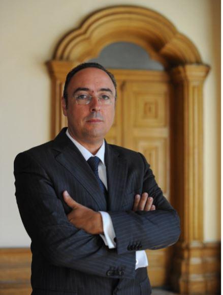 Manuel Pinheiro, Presidente da Comissão Executiva