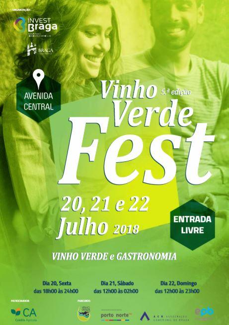 Vinho Verde Fest