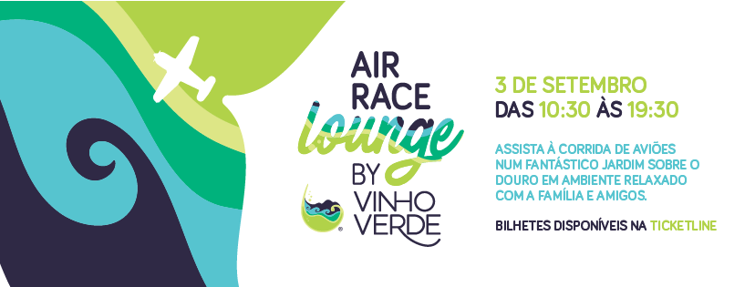 Red Bull Air Race Lounge by Vinho Verde