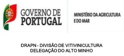 DRAPN - Divisão de Viticultura Delegação do Alto Minho